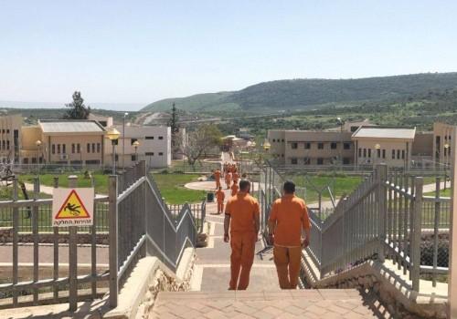 ისრაელის ხელისუფლება ტერორისტების სიკვდილით დასჯის შესახებ კანონპროექტს განიხილავს