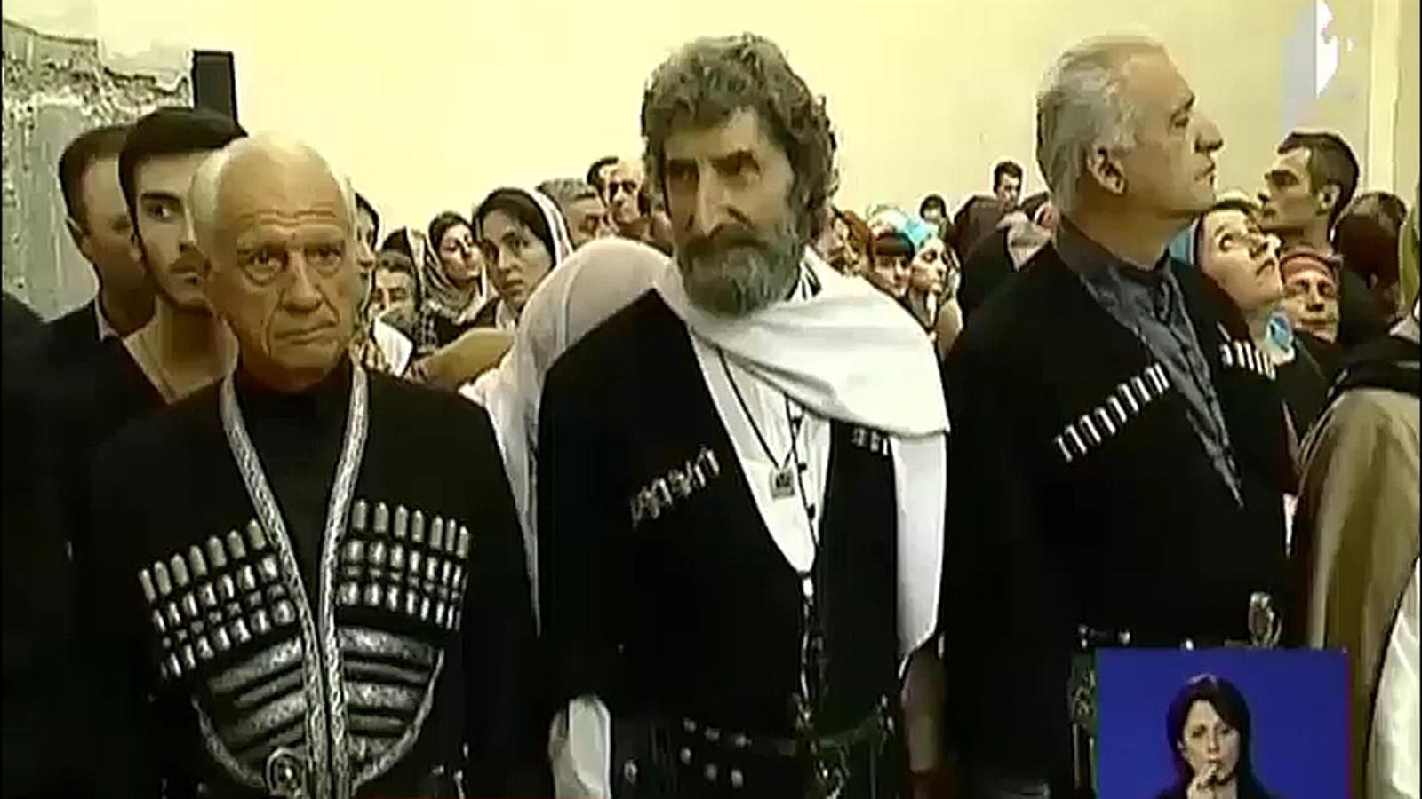 """''თიანეთობა 2017""""  - თიანეთი სახალხო დღესასწაულს მასპინძლობს"""