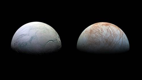 """ჯეიმს ვების ტელესკოპი მზის სისტემის """"ოკეანურ სამყაროებს"""" შეისწავლის"""
