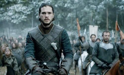 Game Of Thrones-ის მე-4 სერია ჰაკერებმა ინტერნეტში გაავრცელეს