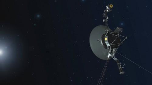 40 წელი ვარსკვლავებისკენ მიმავალ გზაზე - NASA-ს ვოიაჯერების შეუპოვარი სვლა ვარსკვლავთშორის სივრცეში