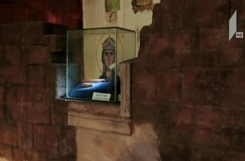 ქეთევან წამებულის წმინდა ნაწილები საქართველოში დაბრუნდა - სიწმინდე ქვეყანაში ექვსი თვის განმავლობაში დარჩება