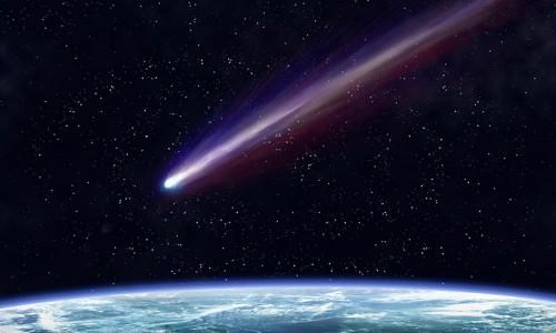 რომელ ახლომდებარე ვარსკვლავებს შეუძლიათ დედამიწისკენ კომეტების ტყორცნა  - ახალი კვლევა