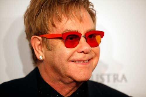 Elton John's concerts in Georgia postponed