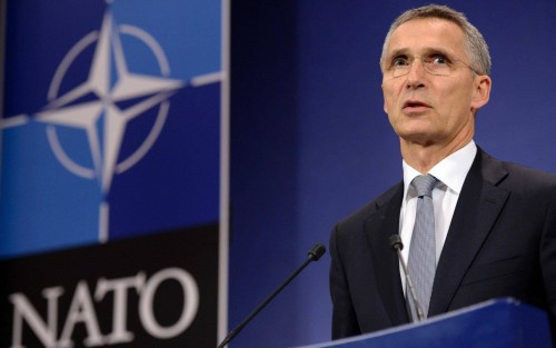 Jens Stoltenberg says all states must comply with North Korea sanctions