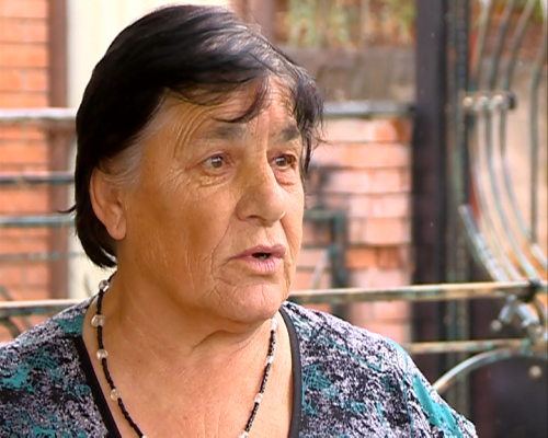 აშშ-ში დაკავებული ავთანდილ ხურციძის დედა ხვალ შვილის გათავისუფლებას ელოდება