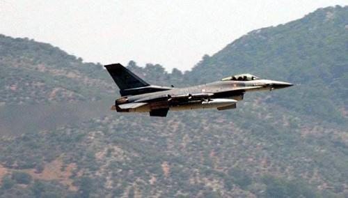 თურქეთისა და აზერბაიჯანის სამხედრო-საჰაერო ძალები ერთობლივ საჰაერო-ტაქტიკურ წვრთნებს ატარებენ