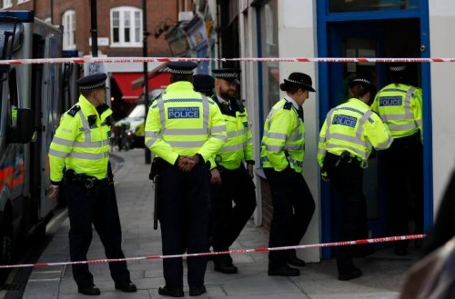 BBC: Parsons Green: Second arrest over Tube bombing