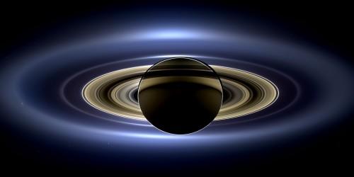 კასინის აღსასრულის ფინალური მომენტები შეიძლება ტელესკოპებმა დედამიწიდანაც დააფიქსირონ