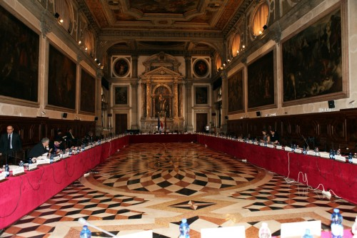 NGOs call on government for waiting for conclusion of Venice Commission