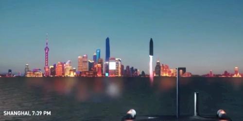 მსოფლიოს გარშემო მოგზაურობა ერთ საათში - ელონ მასკის ინოვაციური იდეა