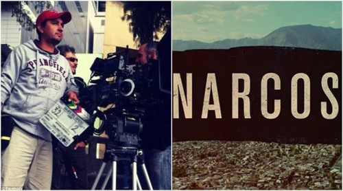 Independent : Narcos location scout shot dead in central Mexico