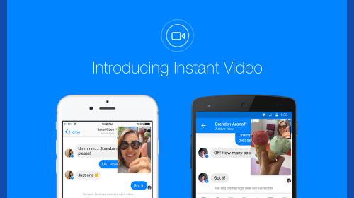 სწრაფი ვიდეოები ფეისბუქზე - როგორ ვუყუროთ ვიდეოს ინტერნეტის გარეშე