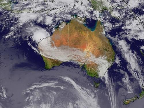 ავსტრალია საკუთარ კოსმოსურ სააგენტოს ქმნის