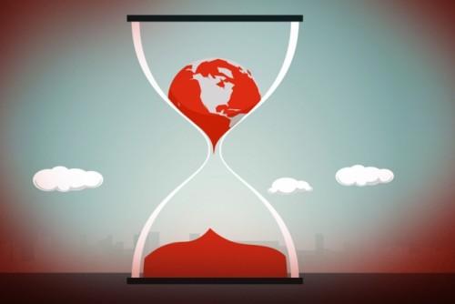 2100 წლიდან დედამიწაზე მე-6 გლობალური გადაშენება დაიწყება - მათემატიკოსთა საგანგაშო პროგნოზი