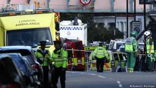 ბრიტანეთის პოლიციამ ლონდონის მეტროში აფეთქებასთან კავშირში მესამე ეჭვმიტანილი დააკავა