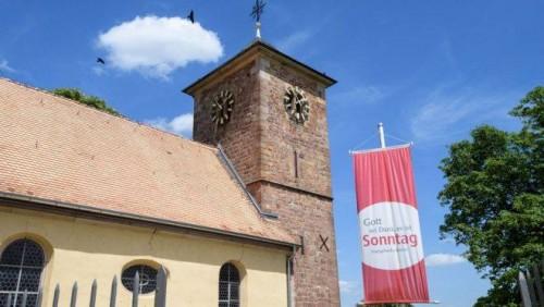 ჰერკსჰაიმის პროტესტანტულ ეკლესიაში ზარს აღარ დარეკავენ