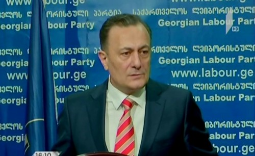 Leader of Labor Party comments about legislative changes about selling land plots