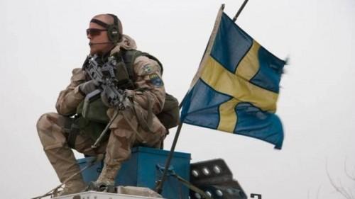 """შვედეთში სამხედრო სწავლება """"ავრორა 2017"""" იწყება"""