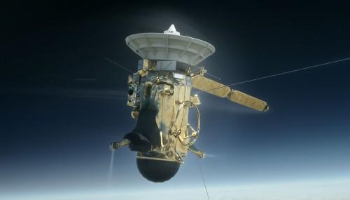 მშვიდობით, კასინი! დიადი აღსასრული მეცნიერების სახელით - NASA-ს ისტორიული მისია დასრულებულია