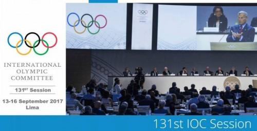 13 სექტემბერს 2024 და 2028 წლების ოლიმპიური თამაშების მასპინძელ ქალაქებს აირჩევენ