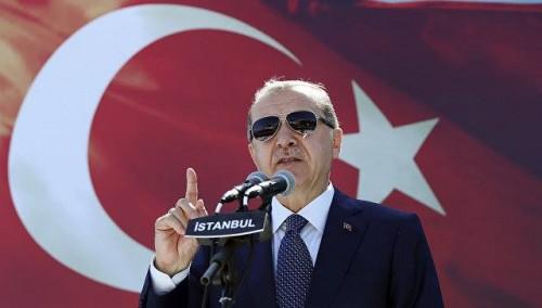 ერაყის ქურთისტანის რეფერენდუმთან დაკავშირებით თურქეთი სამოქმედო გეგმას გამოაქვეყნებს