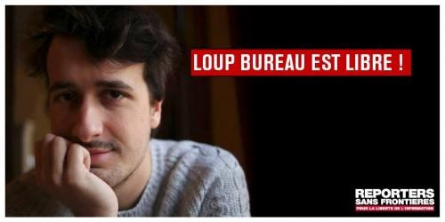 თურქეთის ხელისუფლებამ ტერორისტულ დაჯგუფებასთან კავშირის ბრალდებით დაკავებული ფრანგი ჟურნალისტი გაათავისუფლა