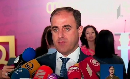 Tbilisi Mayor comments about developments in Tbilisi Sakrebulo
