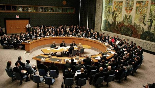 U.S. calls for U.N. Security Council vote on North Korea on Monday