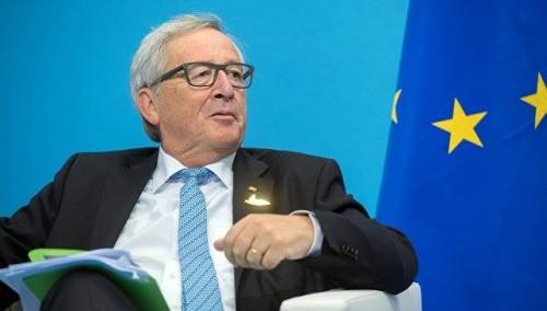 ევროკომისიის პრეზიდენტის თქმით, გერმანიაში ძლიერი მთავრობის ფორმირება ევროკავშირისთვის მნიშვნელოვანია
