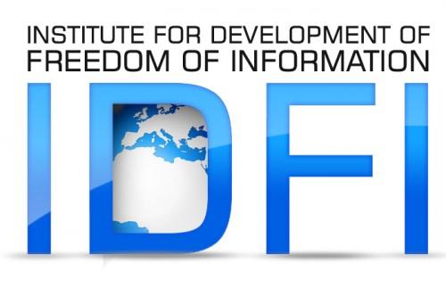 IDFI-ის საკანონმდებლო წინადადება - დაუშვებელი პროდუქციის რეგულირება ინტერნეტში