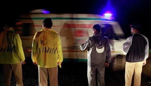 ინდოეთში ნავი გადატრიალდა - დაიღუპა 15 მგზავრი