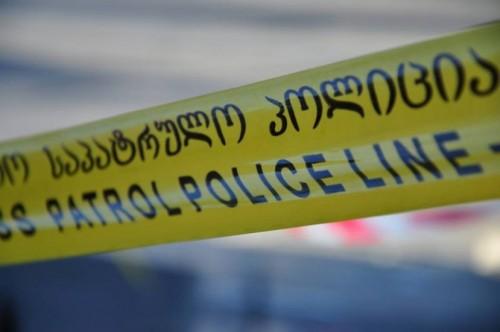 Murder in Kakheti