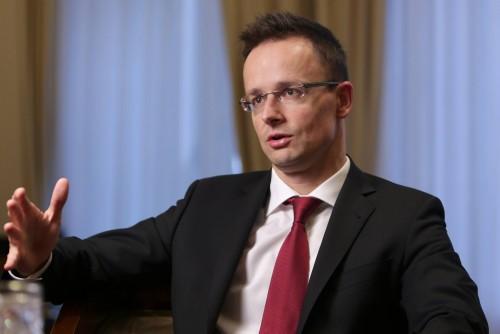 უნგრეთის მთავრობა ევროკავშირის სასამართლოს გადაწყვეტილებას მიგრანტების კვოტების სისტემით გადანაწილების შესახებ მიუღებელს და უპასუხისმგებლოს უწოდებს