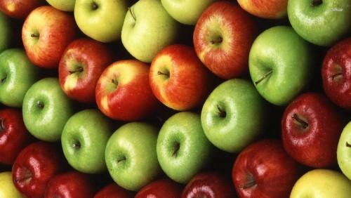 თბილისის ათ საჯარო სკოლაში ვაშლის დარიგება ოქტომბრიდან დაიწყება