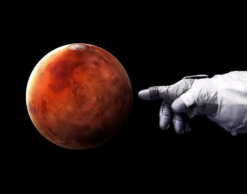 მარსზე გამგზავრება შესაძლოა მოსალოდნელზე ორჯერ მეტად სახიფათო იყოს - ახალი კვლევა
