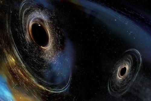 გრავიტაციული ტალღები კვლავ დაფიქსირებულია, ამჯერად უდიდესი სიზუსტით