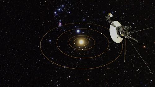 40 წელი კოსმოსში - დღეს ვოიაჯერების ვარსკვლავთშორისი მისიის იუბილეა