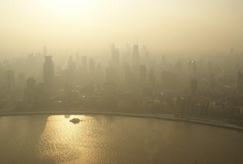 ნახშირორჟანგის დონემ ბოლო 3 მლნ წლის განმავლობაში უმაღლეს ნიშნულს მიაღწია