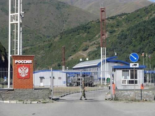 ოკუპირებული ცხინვალის რეგიონიდან ავტომობილებს რეგიონის ე.წ. სანომრე ნიშნებით რუსეთში აღარ უშვებენ