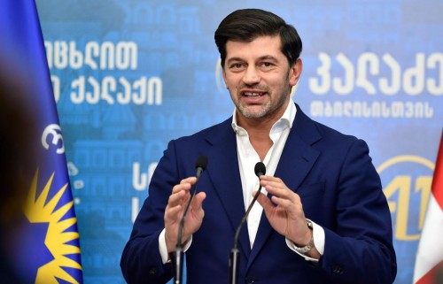 Kakha Kaladze calls on voters for being active