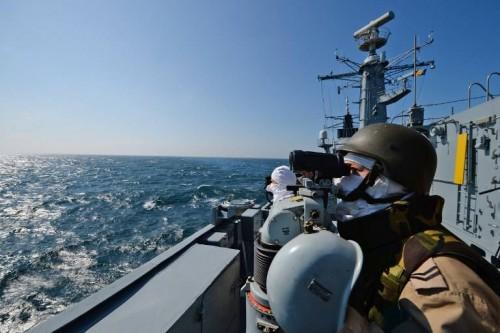 NATO-ს შავი ზღვის რეგიონში სამხედრო ძალები ეყოლება