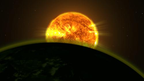 როგორ პლანეტებზე უნდა ვეძებოთ არამიწიერი სიცოცხლე - NASA-ს ახალი კრიტერიუმები