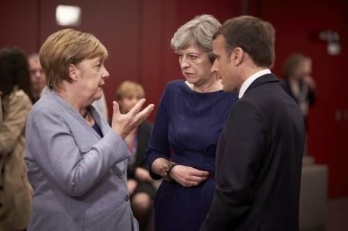 დონალდ ტუსკი გადაჭარბებულს უწოდებს განცხადებას, თითქოს Brexit-ის საკითხზე მოლაპარაკებები ჩიხშია შესული