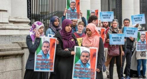 ეგვიპტეში გასამართლებული ირლანდიის მოქალაქე ციხეში არაადამიანური მოპყრობის ფაქტებზე საუბრობს