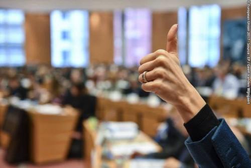ევროპარლამენტის საგარეო საქმეთა კომიტეტმა მხარი დაუჭირა რეკომენდაციებს, რომლებიც ევროკავშირთან საქართველოს მეტ ინტეგრაციას ითვალისწინებს