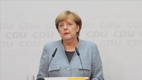 მერკელი ევროკავშირის სამიტზე ბრიუსელსა და ანკარას შორის ურთიერთობების საკითხს დააყენებს