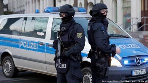 გერმანიაში ტერაქტის ორგანიზებაში ეჭვმიტანილი დააკავეს