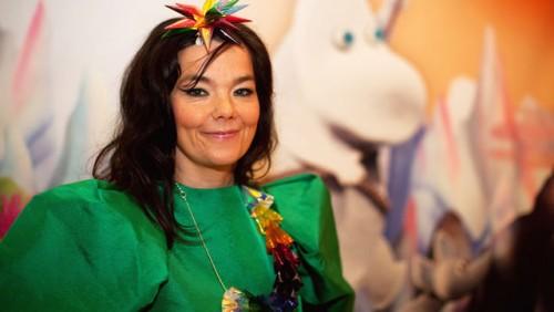 Björk კახეთში, იმერეთში, სვანეთში, გურიასა და მაღალმთიან აჭარაში მოგზაურობას გეგმავს
