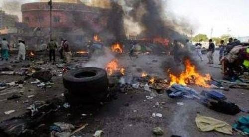 ნიგერიაში თვითმკვლელი ტერორისტების თავდასხმას სულ მცირე 13 ადამიანი ემსხვერპლა